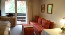 ferinewohnung im hotel: Zimmer Kategorie 2