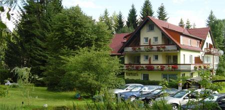 Fichtelgebirge: Hotel, Ferienwohnungen, Erlebnisregion, Info