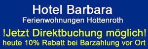 Unterkunft |Anfrage |Buchung |Hotel |Ferienwohnungen